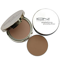 Phấn nền IONI SPF50+/ PA+++ - Mattefying Pressed-Powder Foundation