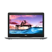 Laptop Dell Inspiron 3481 70190294 I3 7020U 4GB 1TB 2GB 14HD Win10 Silver - Hàng Chính Hãng