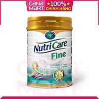Sữa bột cho người bị bệnh ung thư Nutricare Fine giúp tăng cường miễn dịch cho bệnh nhân ung thư (900g)