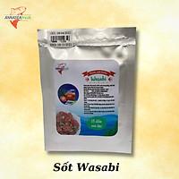 Nước xốt Wasabi - 300gr (gói)