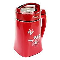 Máy Làm Sữa Đậu Nành Hasu HSM223 (1.5L) - Đỏ