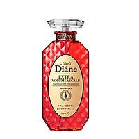 Dầu gội chống rụng & làm phồng tóc Moist Diane Extra Volume & Scalp (450ml)