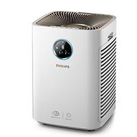 Máy lọc không khí kháng khuẩn trong gia đình nhãn hiệu Philips AC5668/00 tích hợp Wifi, lọc virus, vi khuẩn hiệu quả cao - Hàng nhập khẩu
