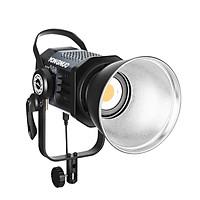 YONGNUO LUX160 180W Studio LED Video Light 5600K CRI96+ LCD Display 9 Scene Lighting Effects Support 2.4G/ APP Remote