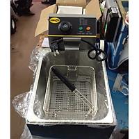 Bếp chiên nhúng điện điều chỉnh nhiệt độ từ 50 đến 200 độ
