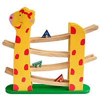 Đường Trượt Con Hươu Mk - Đồ chơi gỗ