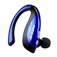 Arealer X16 Wireless Stereo Bluetooth Headphone In-ear Bluetooth 4.1 Music Headset  Hands-free w/ Mic Black-blue for
