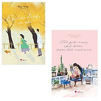 Bộ 2 cuốn: Thế Giới Này Chỉ Em Được Bắt Nạt Anh + Em Luôn Đúng Em Yêu