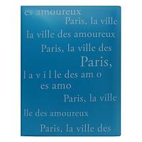 Bìa 20 Túi Double A - Thiết Kế Kiểu Paris