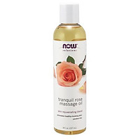 TRANQUIL ROSE MASSAGE OIL | Dầu hoa hồng massage (237ml)