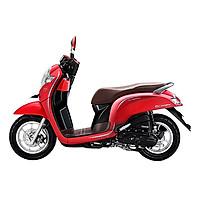 Xe Máy Honda Scoopy 110 - Hàng Nhập Khẩu