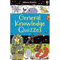 Usborne General Knowledge Quizzes