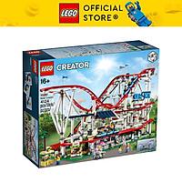 LEGO Creator Expert 10261 Tàu Lượn Siêu Tốc (4124 chi tiết)