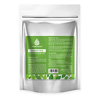Bột Trà Xanh Nguyên Chất Aroma Works Green Tea Powder - 100g