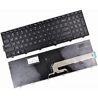 Bàn phím dành cho laptop Dell 3541 3542 3543 3551 3552 3553 3558 3559 5542 5543 5545 5547 5548 5552 5557 5558 5559