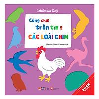 Cùng Chơi Trốn Tìm - Tập 9: Các Loài Chim