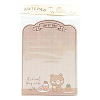 Giấy Note Moshi 387 - Mẫu 10 - Sweet Day