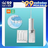 Máy tăm nước Xiaomi Mijia Flosser - Bình xịt vệ sinh răng miệng Xiaomi Mijia Flosser