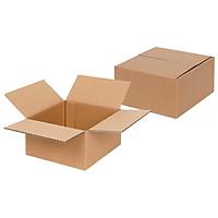 Combo 20 hộp Carton 10x10x8cm