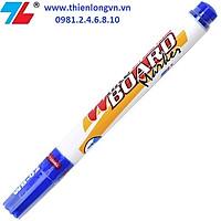 Bút lông bảng nhỏ Thiên Long; WB-02 mực xanh
