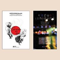 Combo 2 Cuốn Văn Học Lãng Mạng Của Nhật Bản : Dạ Khúc + Socrates In Love - Tiếng Gọi Tình Yêu Giữa Lòng Thế Giới