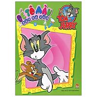 Bé Tô Màu - Cấp Độ Vừa - Tom Và Jerry Tập 1