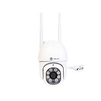 Camera IP Wifi LINECAM LC360Q Full HD 1080P Xoay 360- Hàng chính hãng