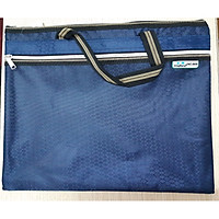 Cặp túi 2 ngăn vải chống nước 605