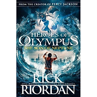 Heroes Of Olympus 2: The Son Of Neptune