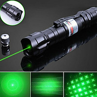Đèn laser 009 - chiếu xa 2km.