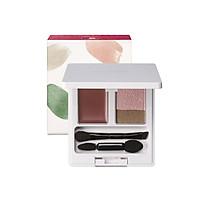Bảng màu trang điểm đa năng 5 in 1 - naturaglacé Make Up Palette