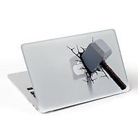 Miếng Dán Trang Trí Dành Cho Macbook Mac - 177