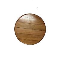 Lót nồi bằng gỗ tự nhiên