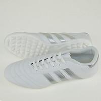 Giày đá bóng sân cỏ nhân tạo 3 sọc khâu full đế