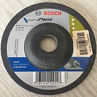 Đá mài kim loại Bosch 2608600263 125x6.3x22.23mm