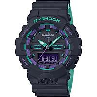 Đồng hồ Casio Nam G Shock GA-800BL-1ADR