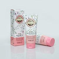 VACCI - SỮA THƠM DƯỠNG THỂ TRẮNG DA (Rose)- WHITENING PERFUME LOTION