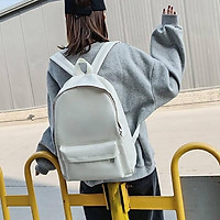 Túi xách nữ giá rẻ、 Schoolbag Korean High School Subtube ULZZANG Female Backpack At the beginning of the middle school students simple wild sailor bags INS tide