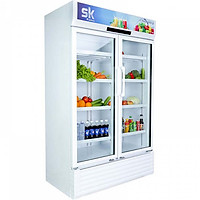 Tủ mát Sumikura SKSC-1202WG2 (1000L) - Hàng chính hãng - Chỉ giao tại HCM