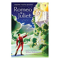 Usborne Young Reading Series Two : Romeo and Juliet
