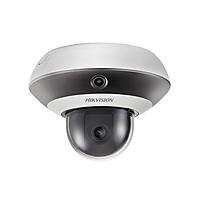 Camera Giao Thông IP Speed Dome Quay Quét Toàn Cảnh - Hikvision DS-2DE2A204IW-DE3 - Hàng chính hãng