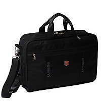 Cặp Đa Năng Lugbro 3-Way Pro Bag M