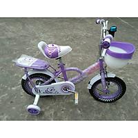 Xe đạp trẻ em 39D giành cho bé từ 2-7...