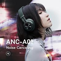Tai Nghe Nhét Tai Bluetooth 5.0 Giảm Tiếng Ồn Anc-01