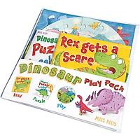 Dinosaur Play Pack