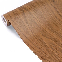 10m Giấy dán tường giả gỗ C0009