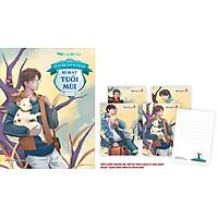 Hồ Sơ Tính Cách 12 Con Giáp - Bí Mật Tuổi Mùi (Tặng Kèm Postcard)