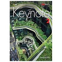 KEYNOTE AME 2 STUDENT BOOK