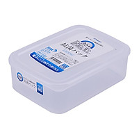 Hộp đựng thực phẩm sạch , đồ khô  bằng nhựa PP cao cấp loại 1.3L - Hàng nội địa Nhật