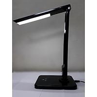 Đèn bàn học Led EYE LUX Hàn Quốc model ELX-7300 (màu đen)